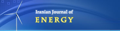 Iranian Journal of Energy